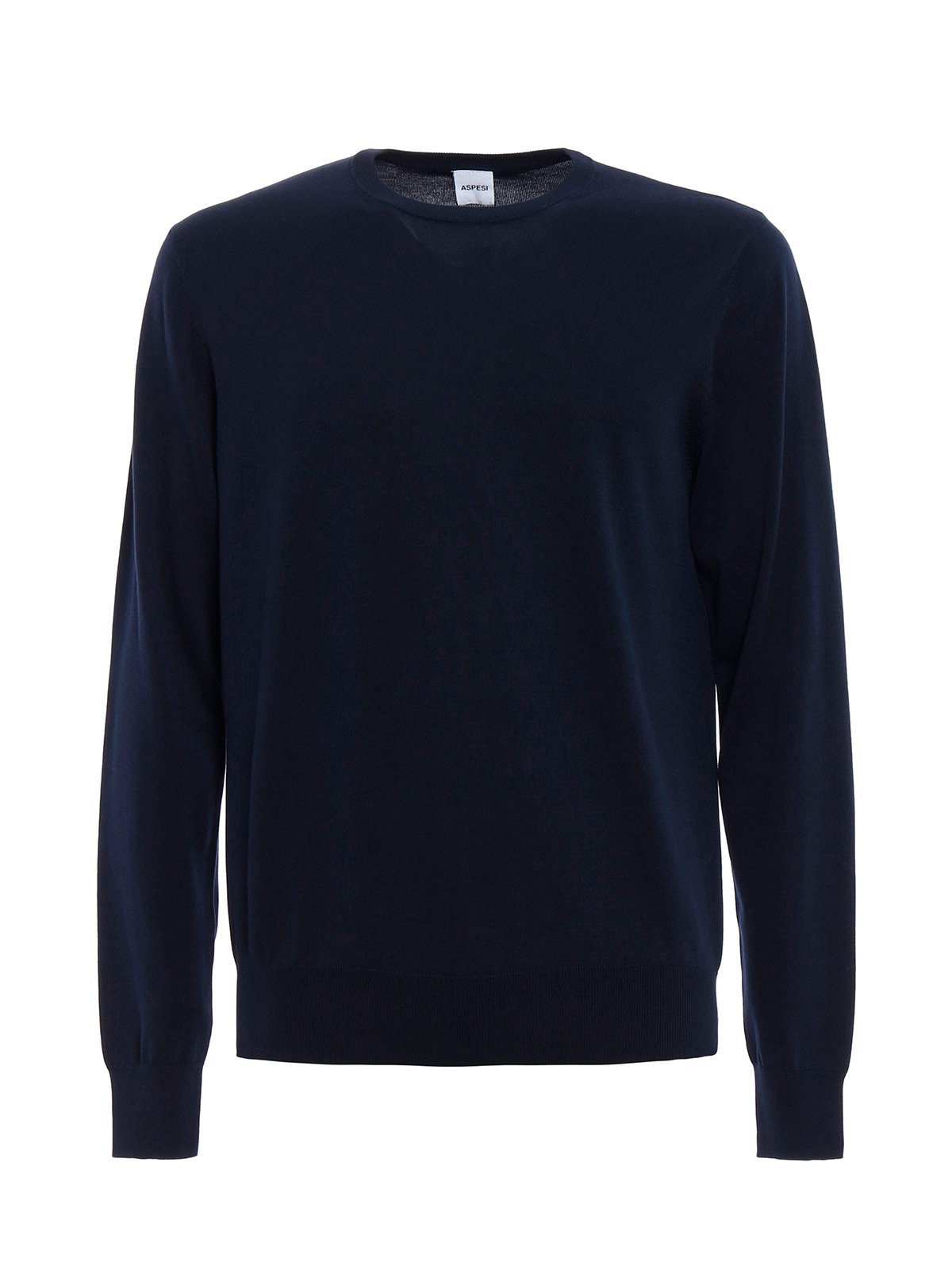 Picture of ASPESI | Men's Sweater Crewneck