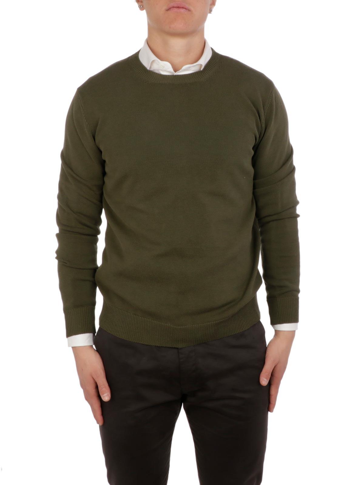 Picture of ALTEA | Men's Cotton Sweater