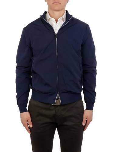 Picture of BROOKSFIELD | Men's Nylon Zip Jacket