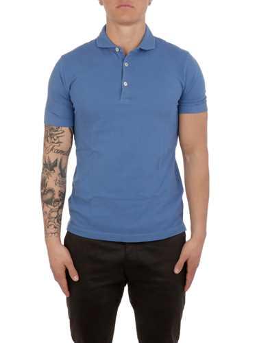 Picture of ALTEA | Men's Cotton Polo Shirt