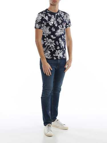 Picture of POLO RALPH LAUREN | Men's Floral T-Shirt