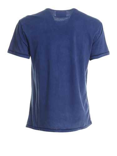 Picture of POLO RALPH LAUREN | Men's Eagle Print T-Shirt