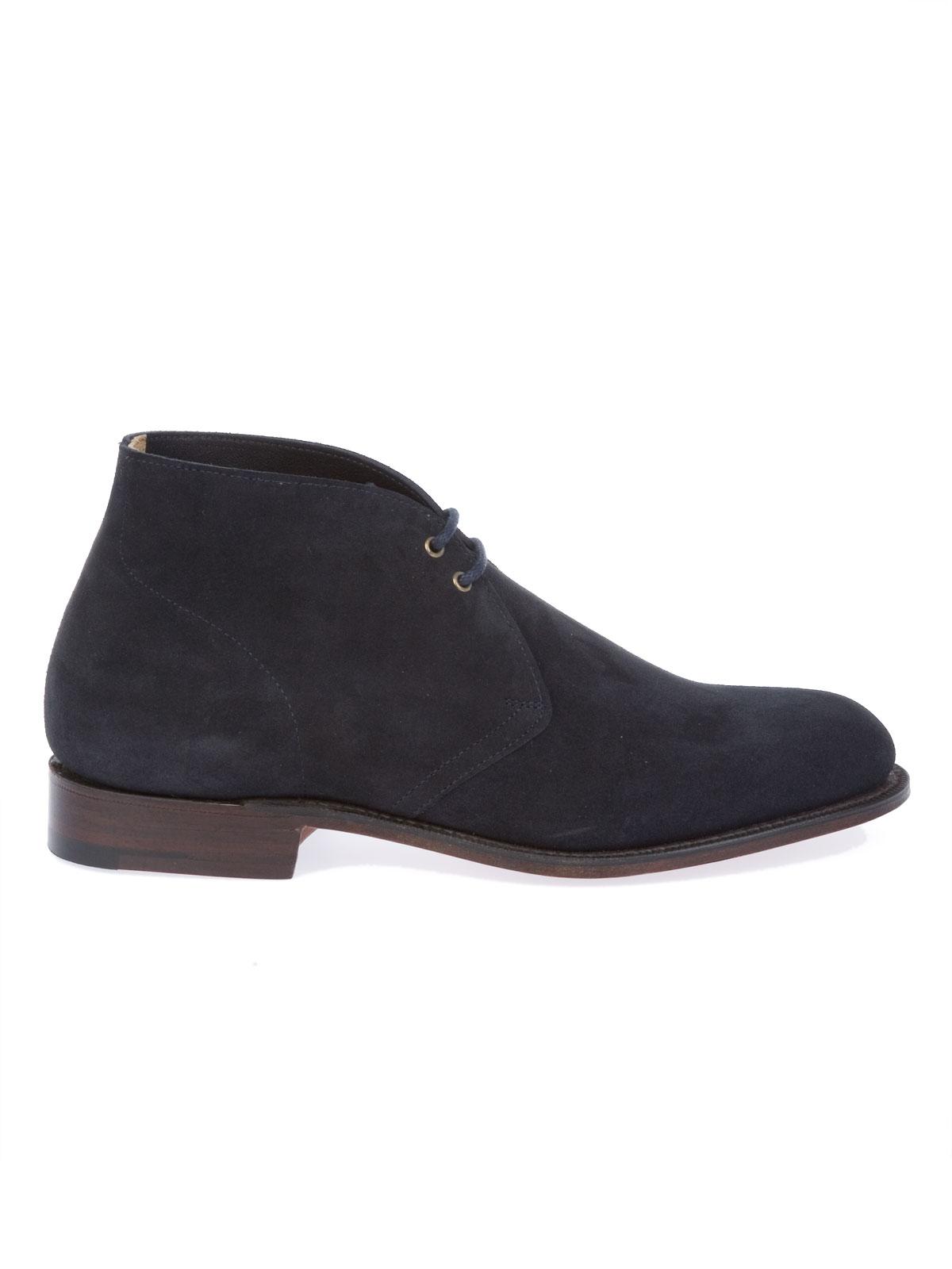 Picture of CHURCH'S | Men's Sahara Shoe
