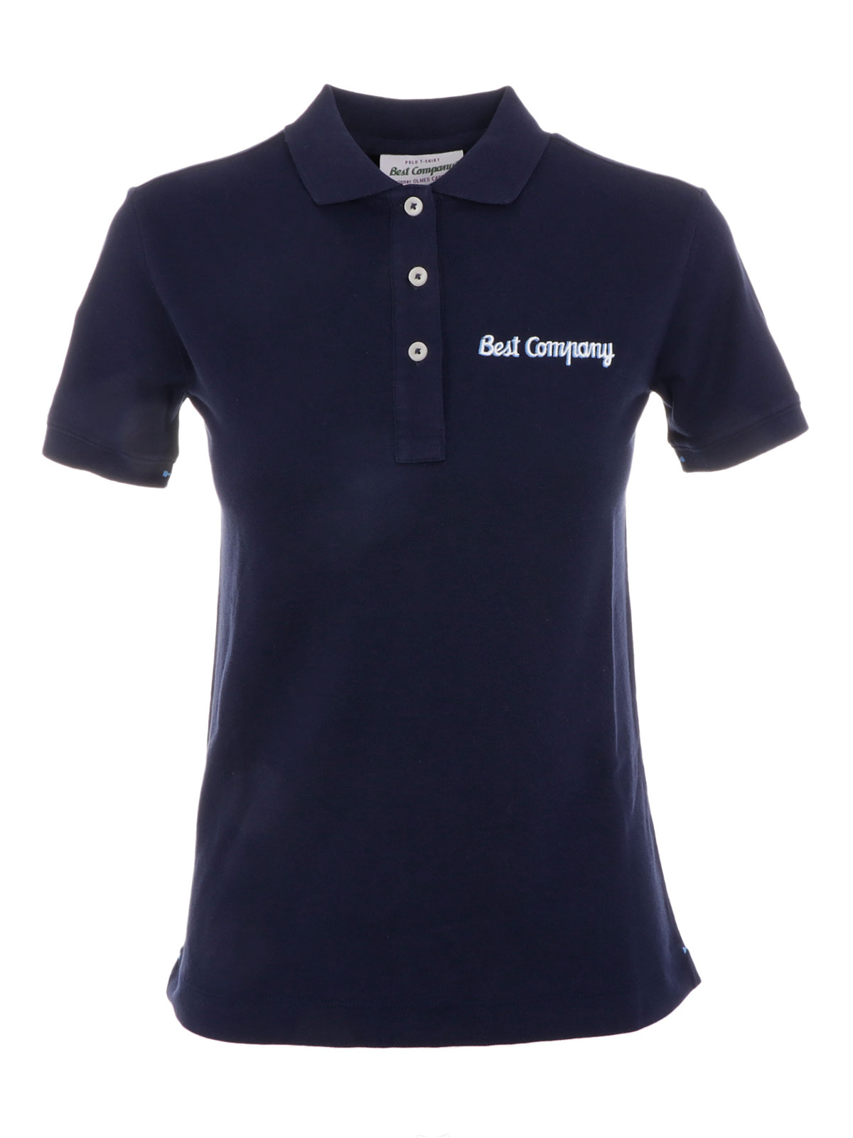 Immagine di BEST COMPANY | Polo Donna