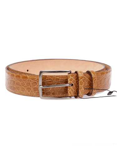 Picture of BOTTA&B| Men's Crocodile Belt