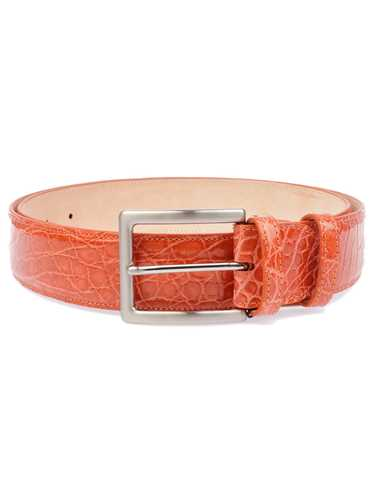 Picture of BOTTA&B | Men's Crocodile Belt