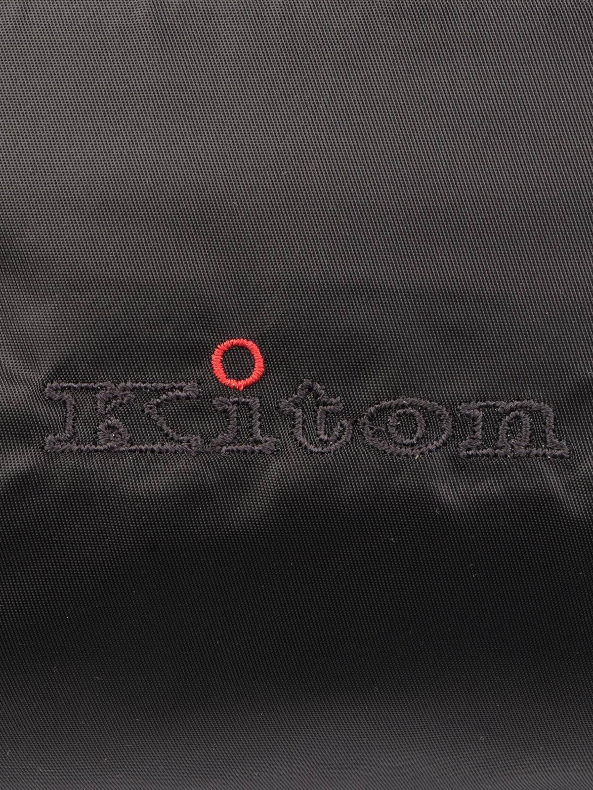 Immagine di KITON | Zaino Uomo in Tessuto