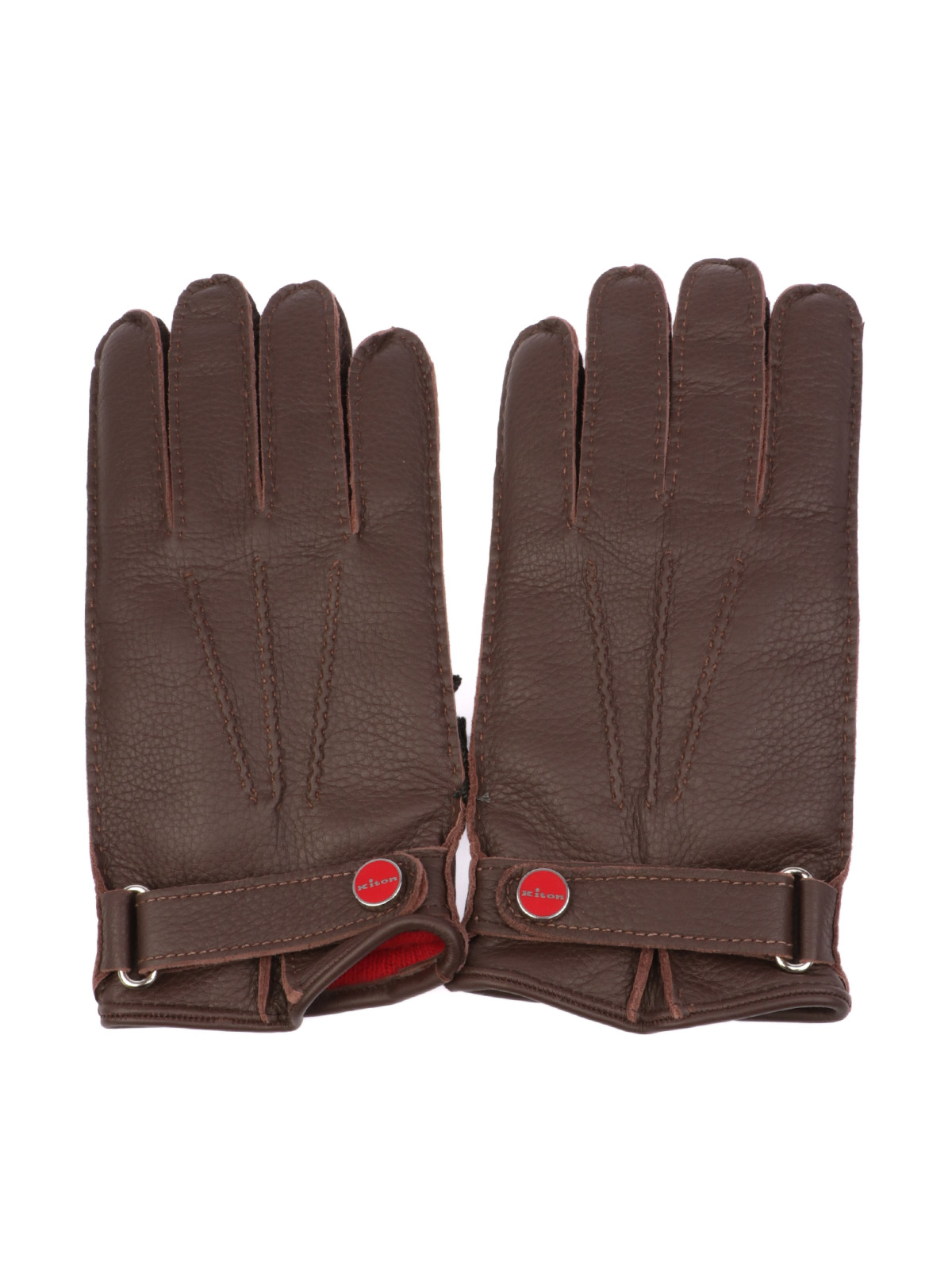 Picture of Kiton | Gloves Guanti Uomo