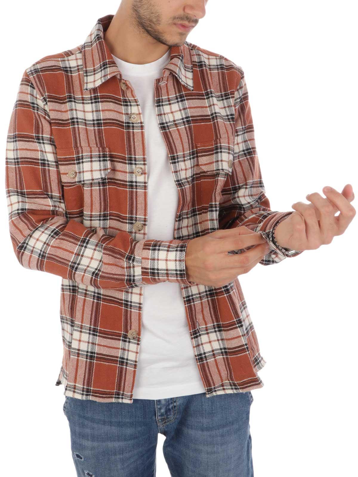 Immagine di Eleventy   Camicie Camicia Camoscita
