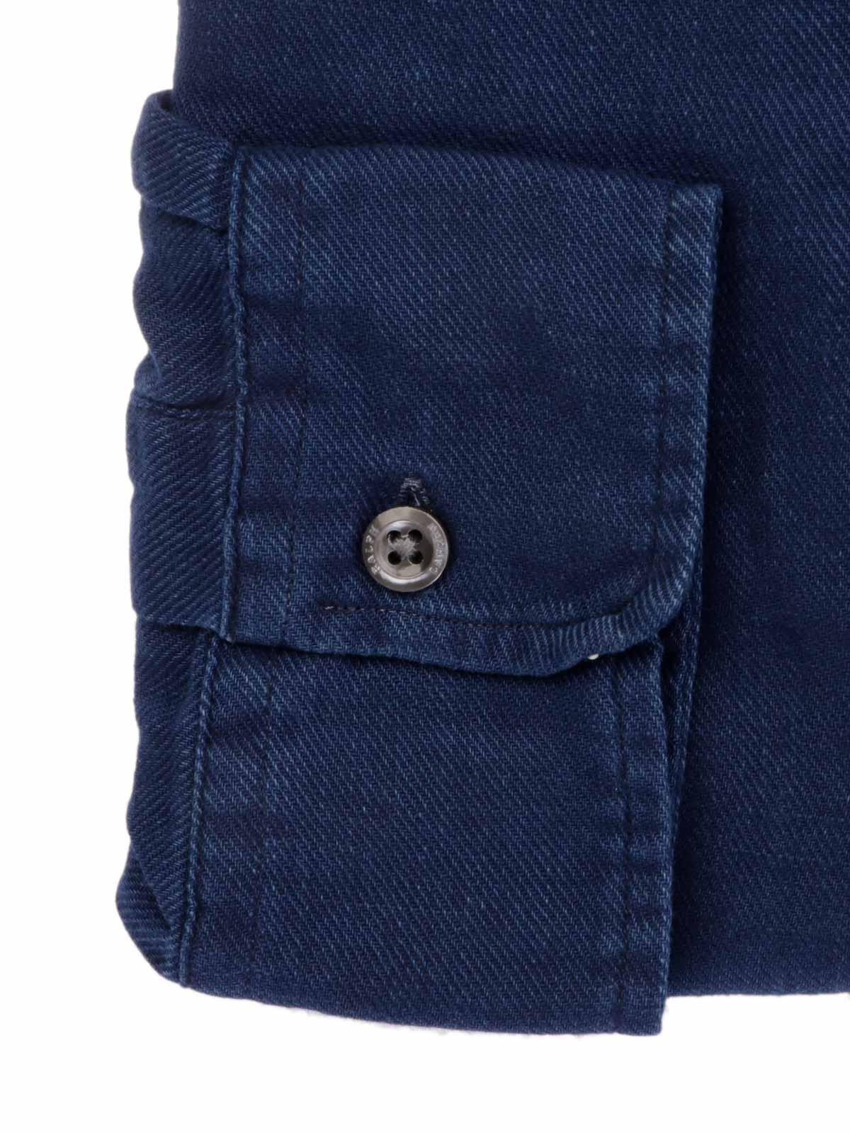 Picture of POLO RALPH LAUREN | Men's Slim Fit Shirt