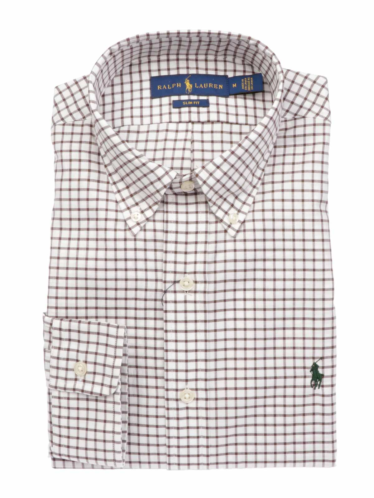 Picture of POLO RALPH LAUREN | Camicie CAMICIA