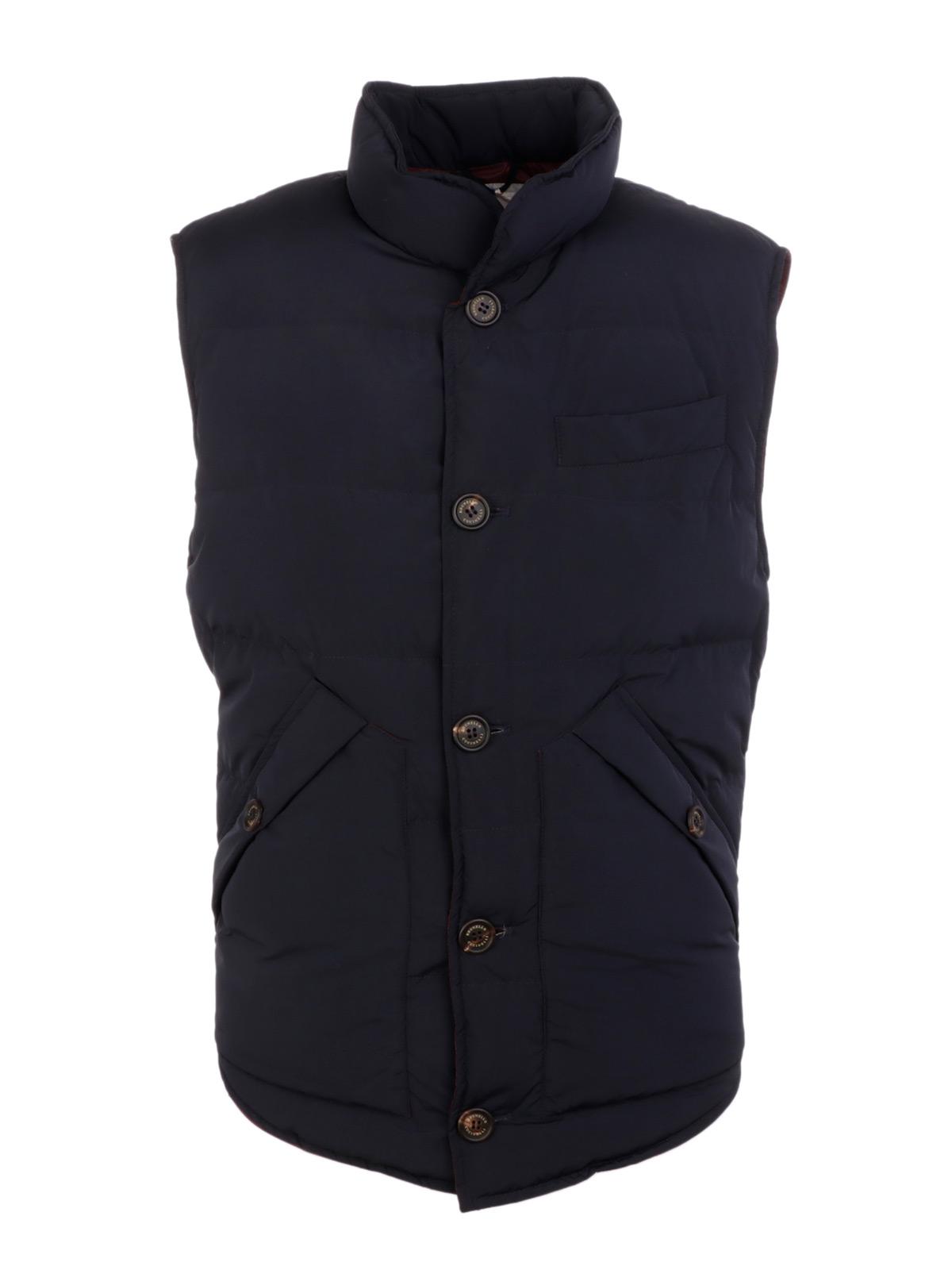 Picture of BRUNELLO CUCINELLI | Men's Vest
