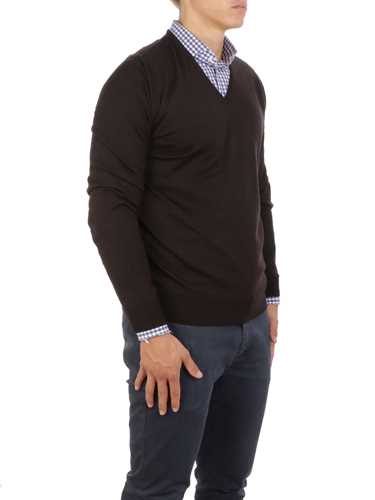 Picture of JOHN SMEDLEY | Men's Blenheim Pullover
