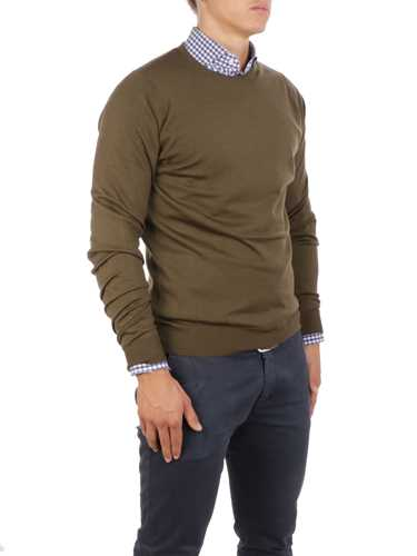 Picture of JOHN SMEDLEY | Men's Lundy Pullover