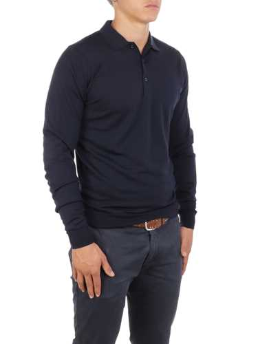 Picture of JOHN SMEDLEY | Men's Belper Polo Shirt