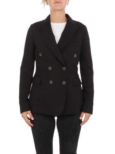 Picture of KILTIE | Women's Lauren Double-Breasted Blazer