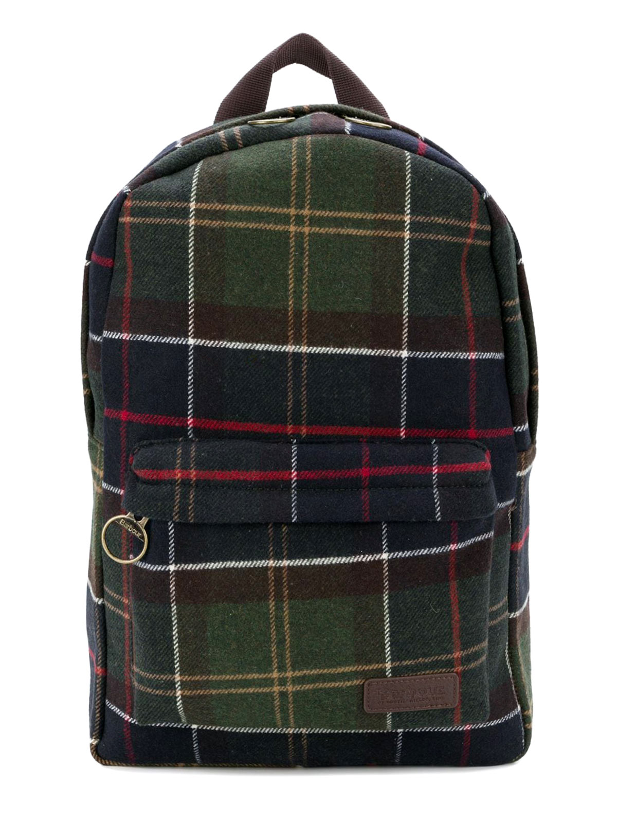 Picture of BARBOUR | Men's Classic Tartan Backpack