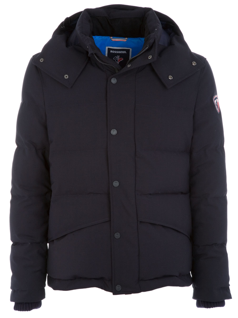 Picture of ROSSIGNOL | Jarvis Down Parka