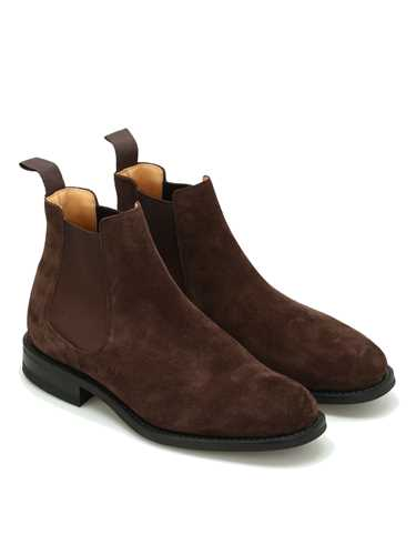 Picture of CHURCH'S | FOOTWEAR SCARPA REDENHAM CASTORO