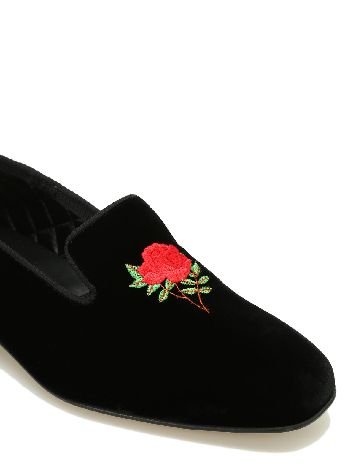 Picture of CHURCH'S | FOOTWEAR MOCASSINO SOVEREIGN ROSE