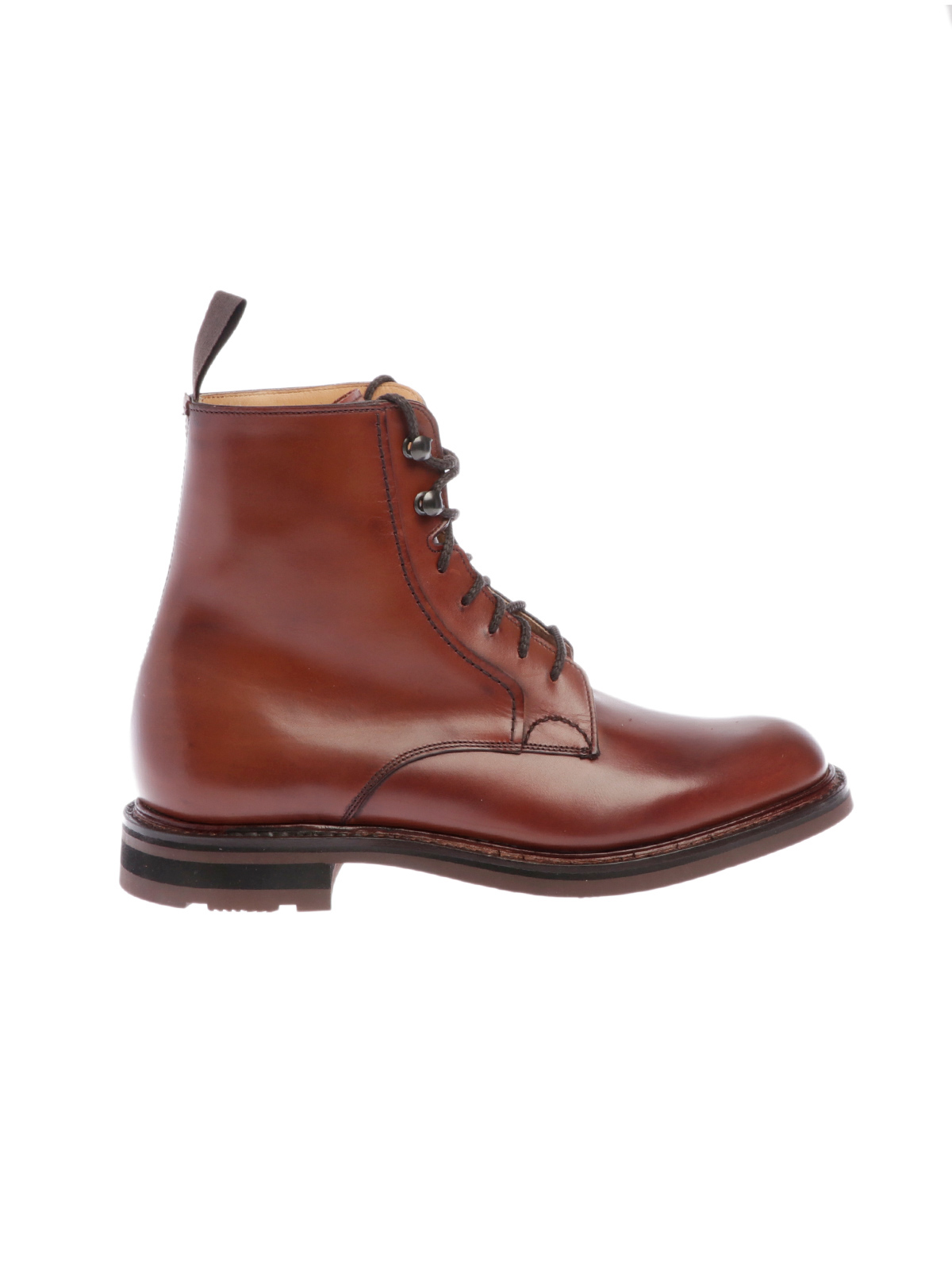 Picture of CHURCH'S | Men's Wooton Ankle Boots
