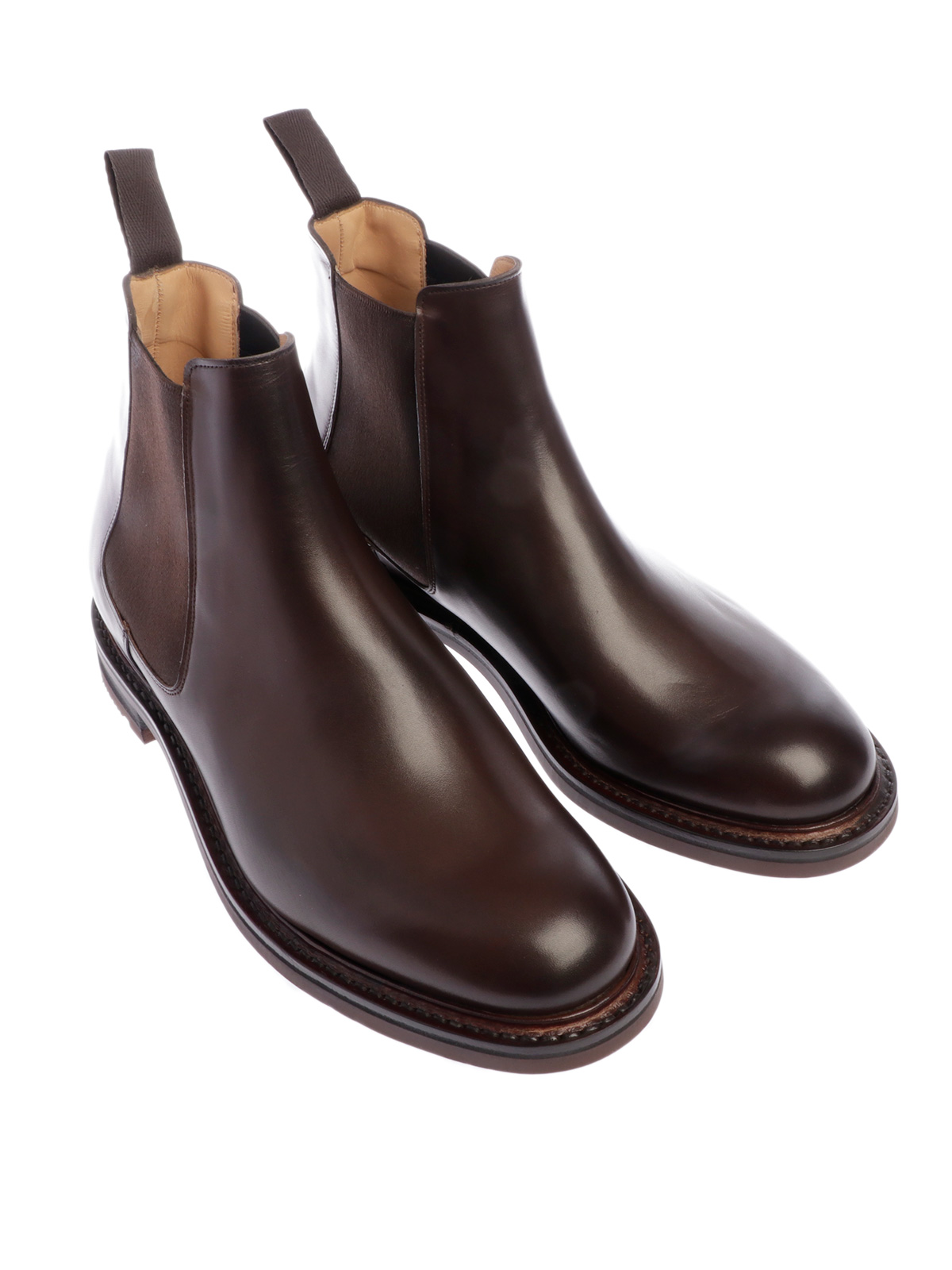 Picture of CHURCH'S | Men's Welwyn Ankle Boots