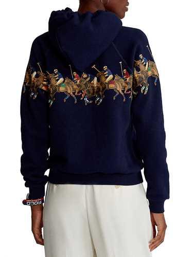 Immagine di Polo Ralph Lauren | Jersey Long Sleeve Knit