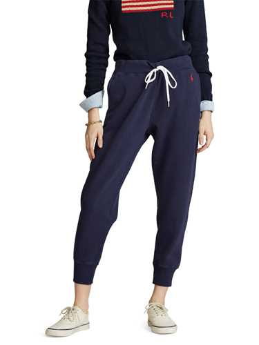 Picture of Polo Ralph Lauren | Trousers  Sweatpant Ankle Pant