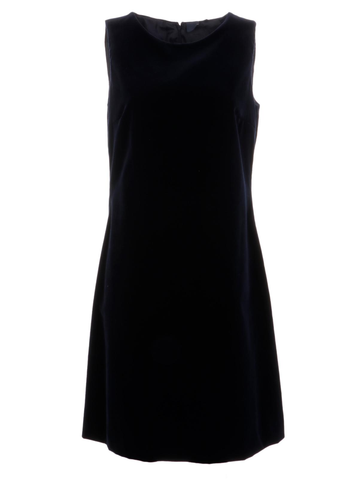 Picture of ASPESI | Women's Sleeveless Dress
