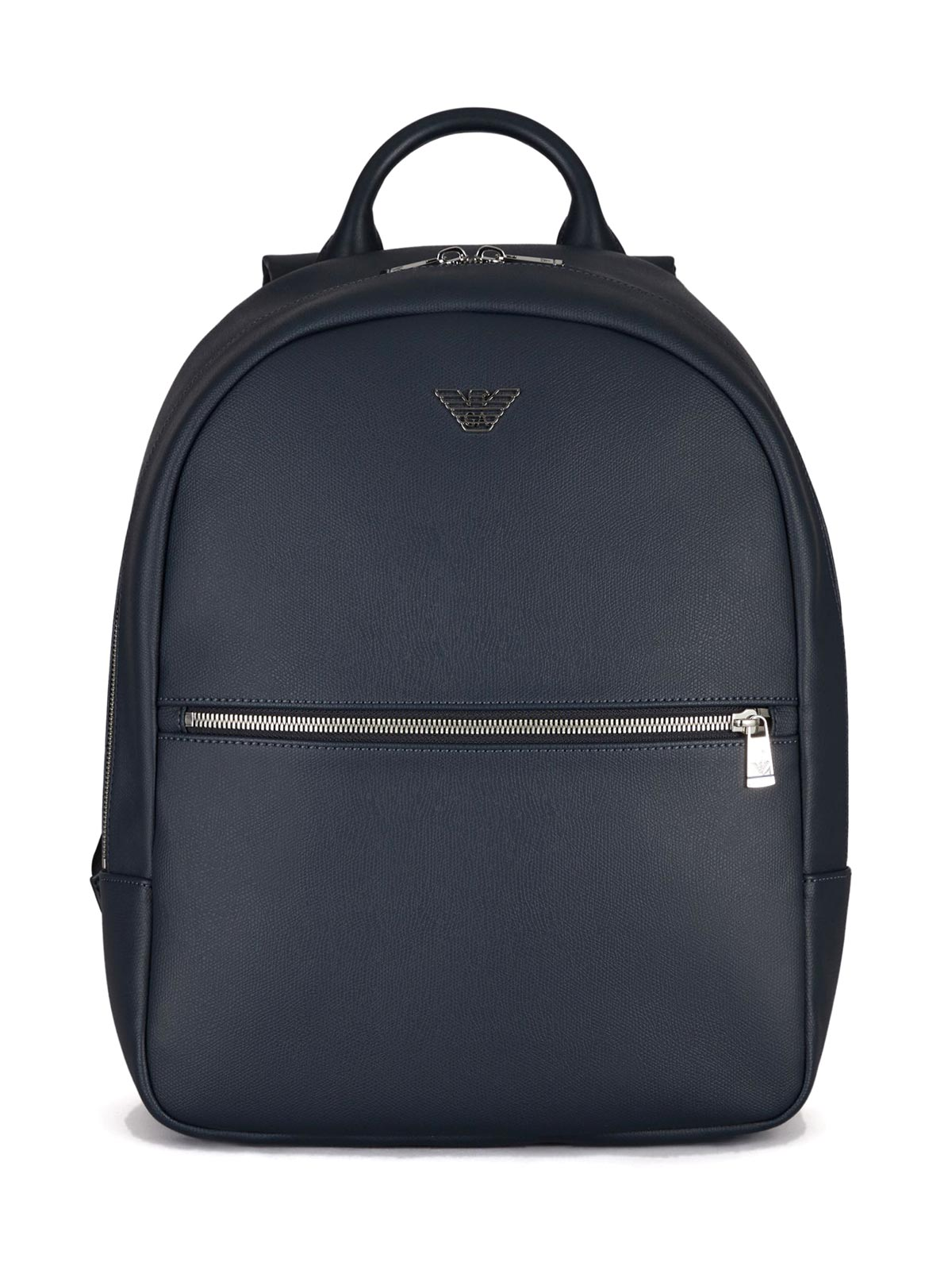 Picture of EMPORIO ARMANI | Men's Faux-Leather Backpack