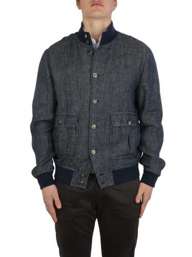 Picture of VALSTAR | Men's Linen Jacket
