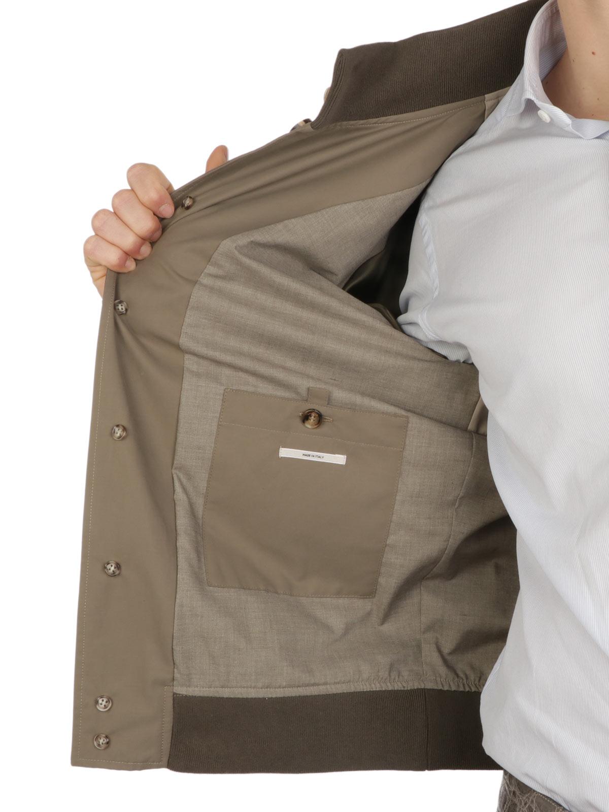 Picture of VALSTAR   Valstarino Cotton Jacket