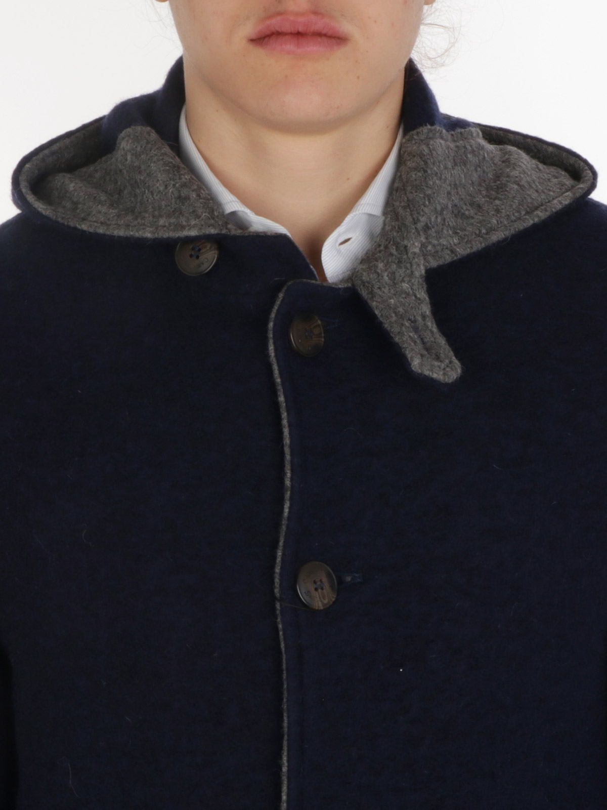 Picture of CANADIENS | Men's Napjer New Coat