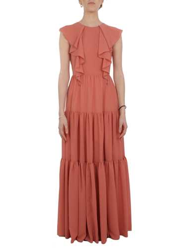 Picture of ANIYE BY | Women's Volant Selly Dress