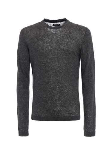 Picture of WOOLRICH | Men's Linen Sweater