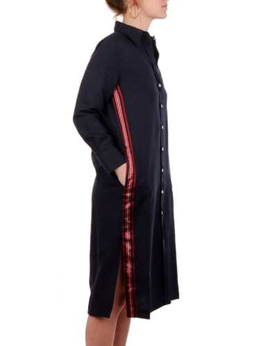 Picture of CALIBAN | Women's Linen Long Dress