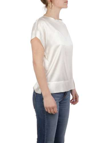 Picture of CALIBAN | Women's Stretch Silk Blouse