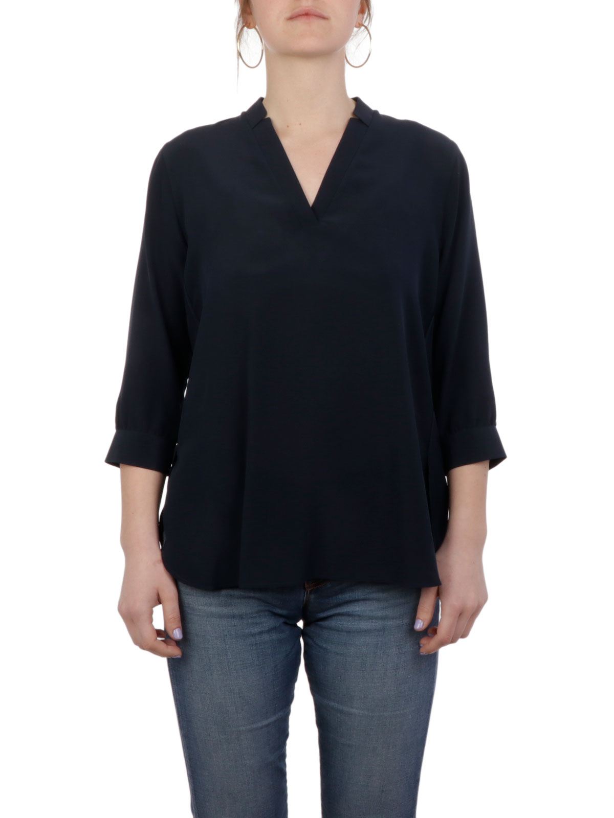 Immagine di CALIBAN | Blusa in Seta