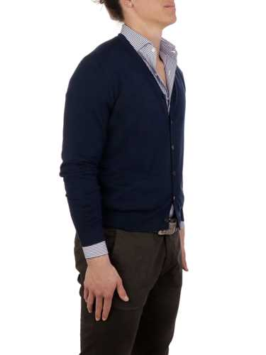 Picture of ALTEA | Men's Cotton Cardigan