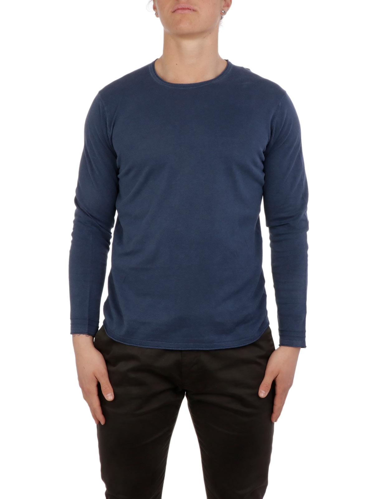 Picture of ALTEA | Men's Linen Sweater