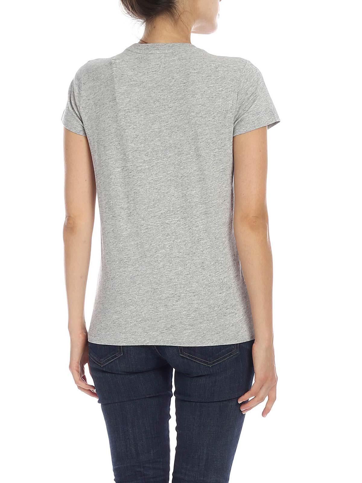 Picture of POLO RALPH LAUREN | Women's USA Flag T-Shirt