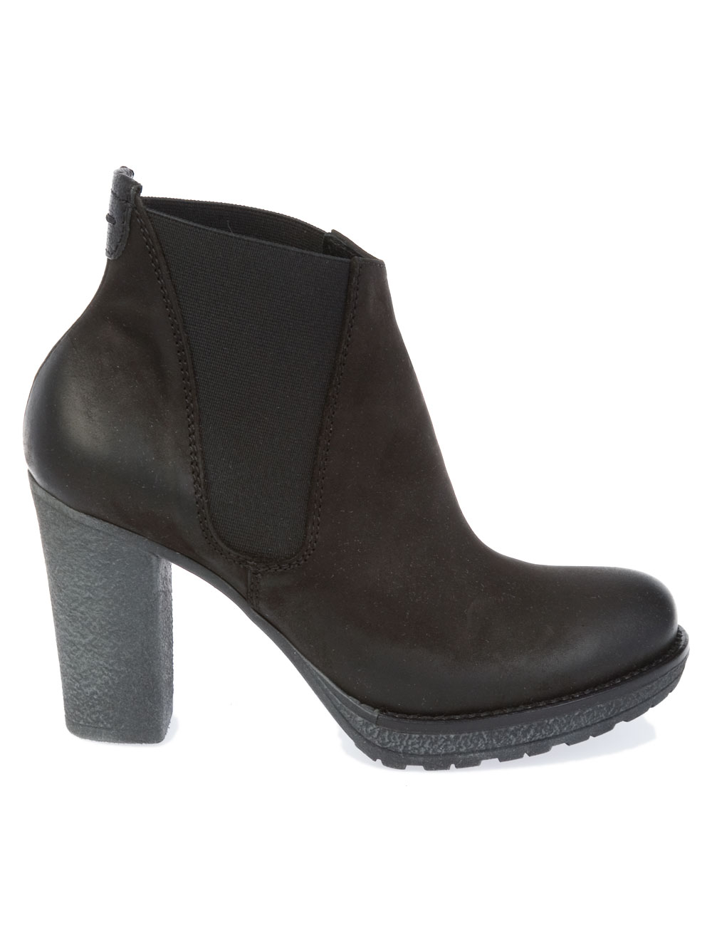 Picture of Donnapiù | Jasmine Ankle Boot