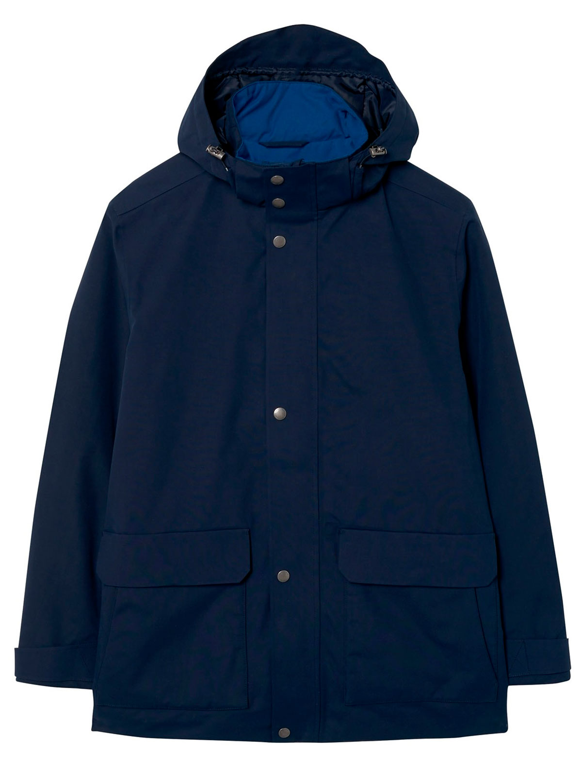 Picture of GANT   Giacche O1. THE ROUGH WEATHER SLICKER