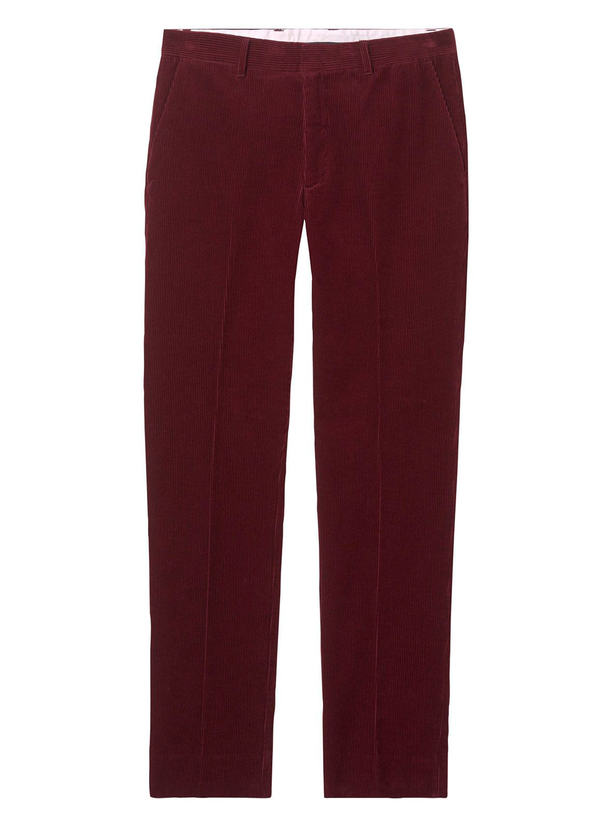 Picture of GANT | Men's Slim Cord Slacks