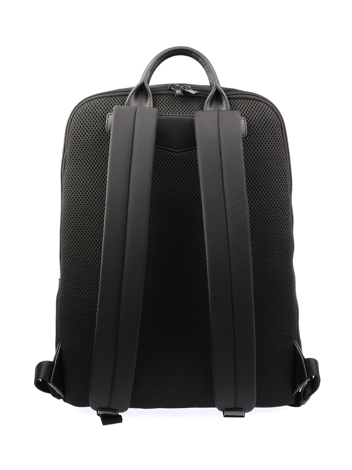 Picture of EMPORIO ARMANI | Men's Smooth Nylon Backpack