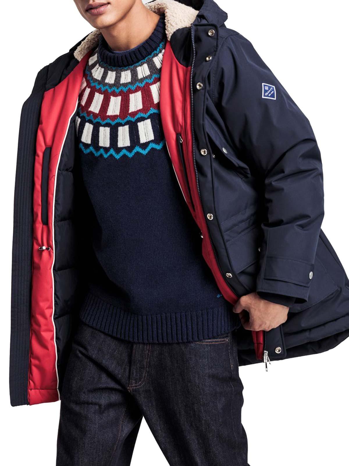 Picture of GANT | Giubbotti D2. THE ARCTIC PARCA