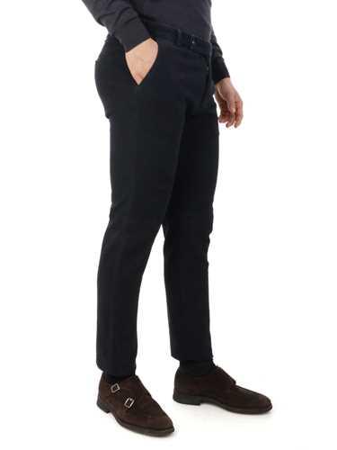 Immagine di Berwich | Trousers Pantalone Morello