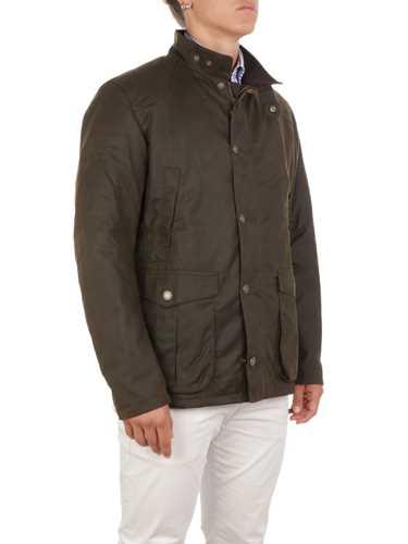 Picture of BARBOUR | Men's Kevlar Wax Jacket