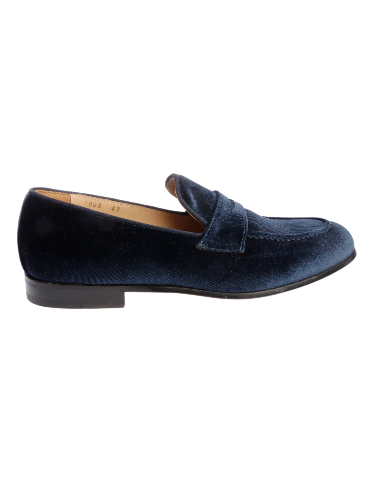 Picture of STEVE'S | Men's Bunker Loafer