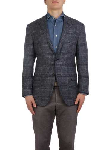 Picture of CORNELIANI | Men's Virgin Wool Blazer